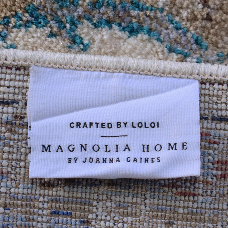 Loloi Loloi Magnolia Home Rug ct