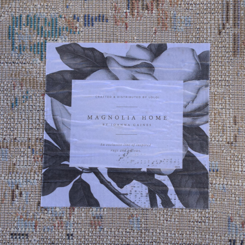 Loloi Magnolia Home Rug sale