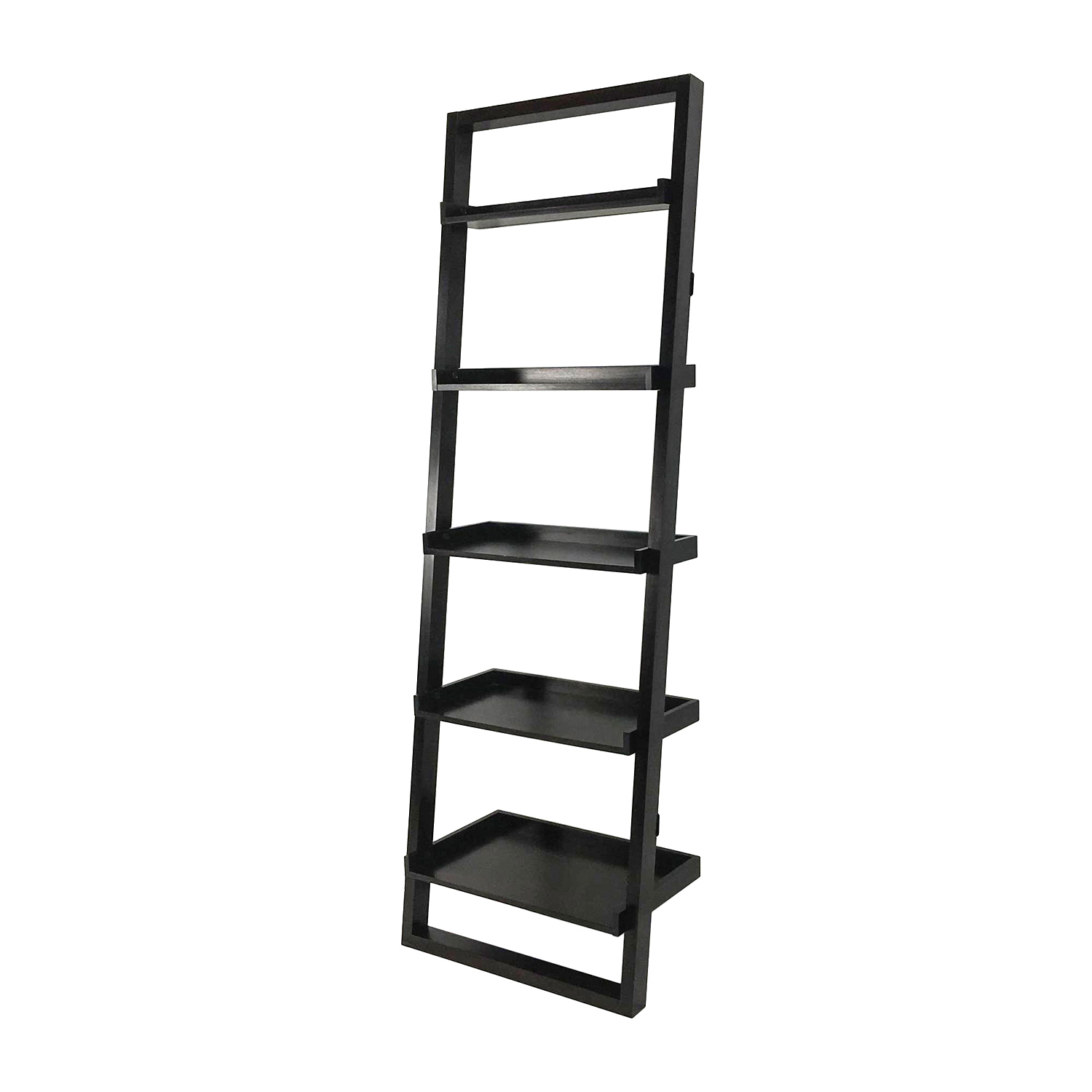 Crate And Barrel Crate & Barrel Wide Leaning