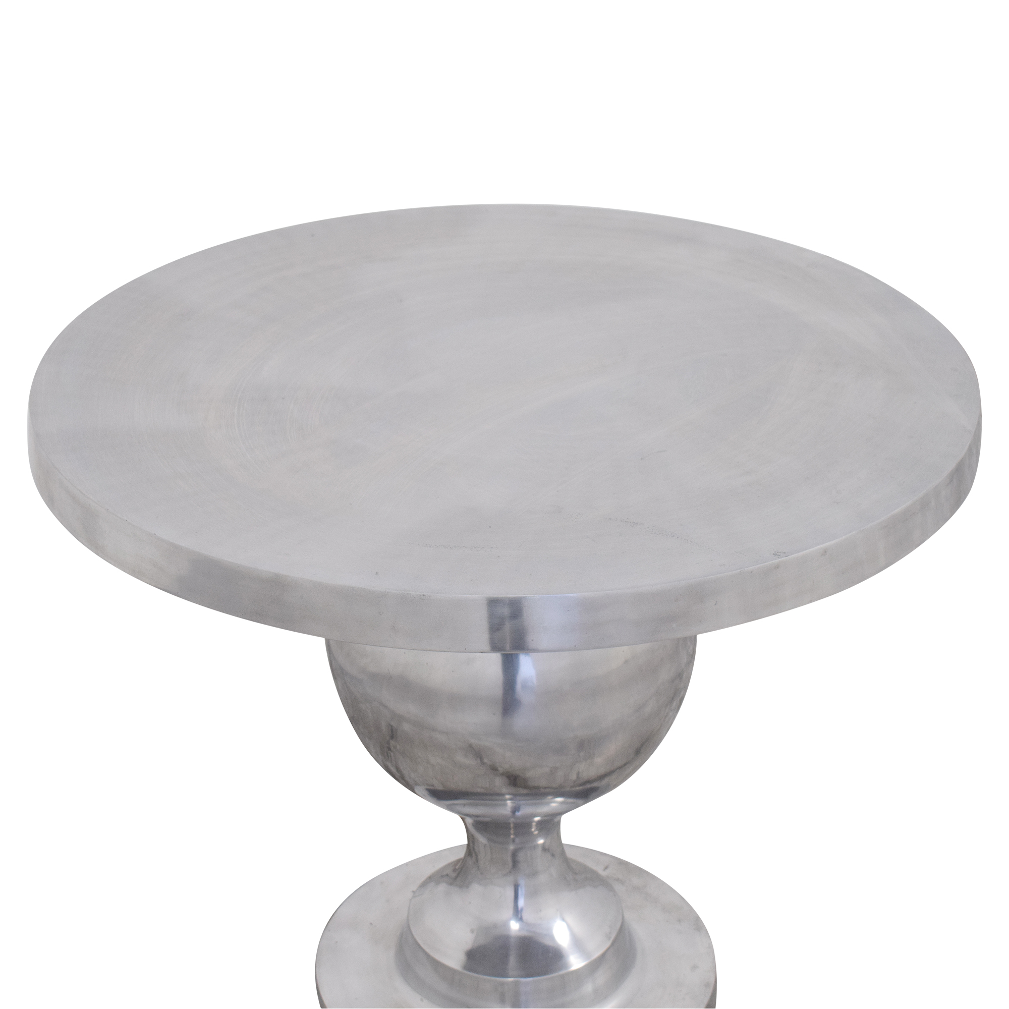 Zin Home Zin Home Miami Round Base Table price