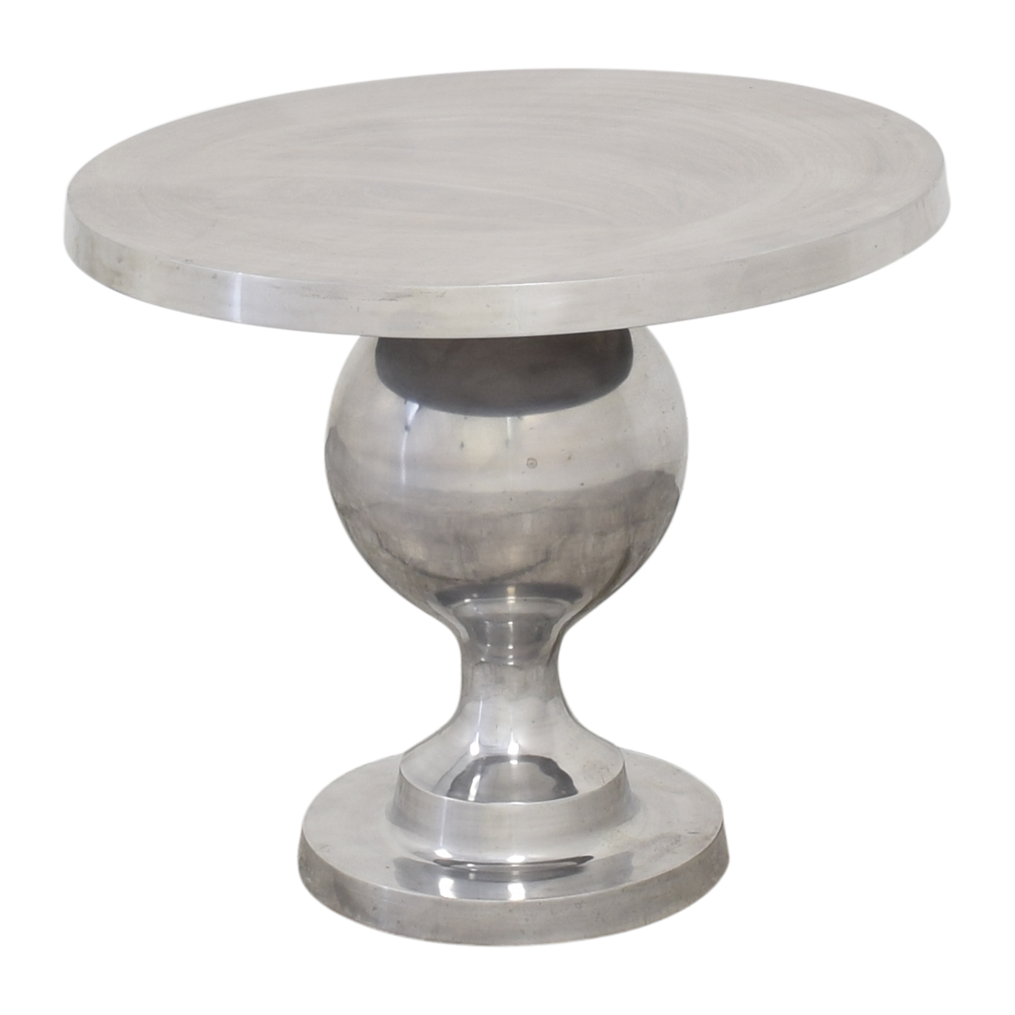 Zin Home Miami Round Base Table / Tables