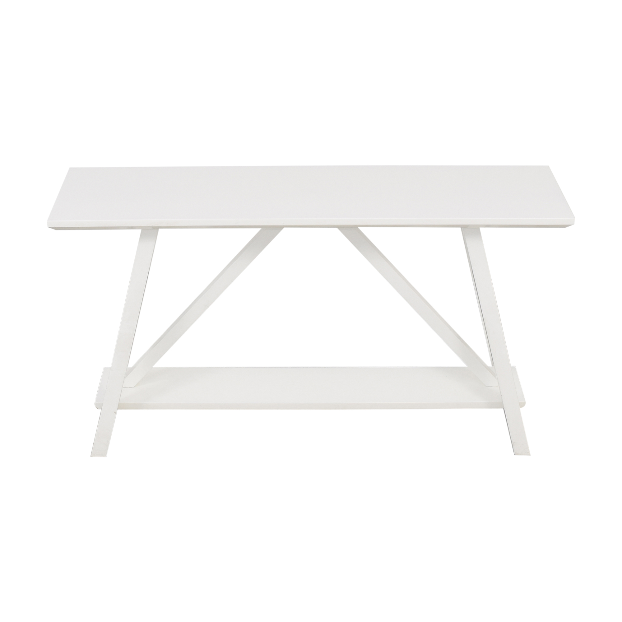 Crate & Barrel Crate & Barrel Console Table second hand