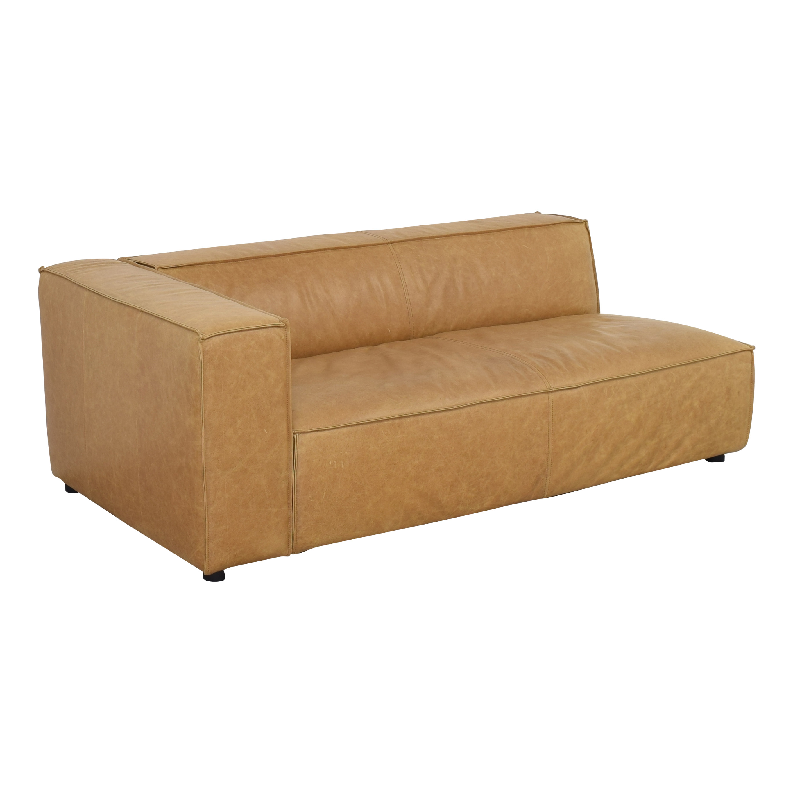 Interior Define Interior Define Gray Apartment Sofa pa