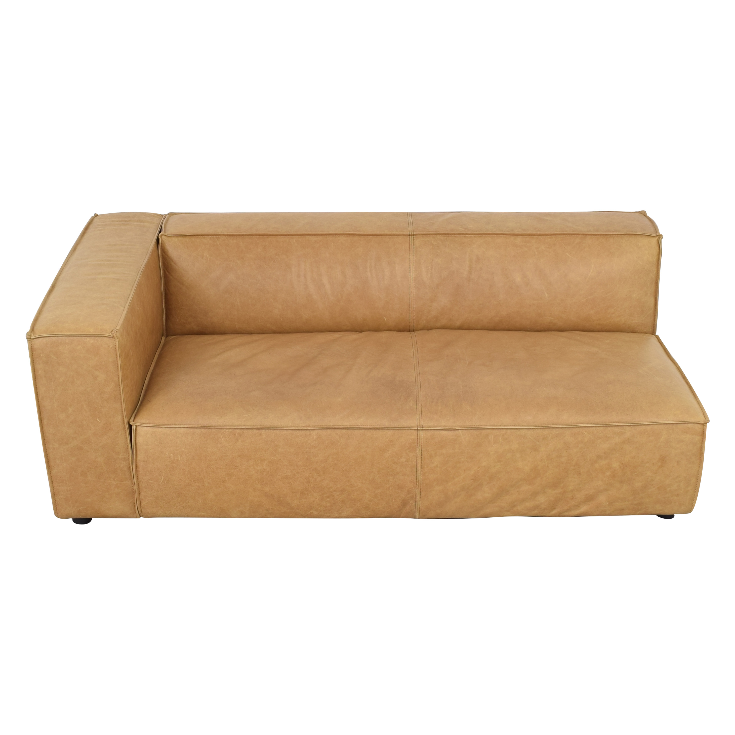 Interior Define Interior Define Gray Apartment Sofa Sofas