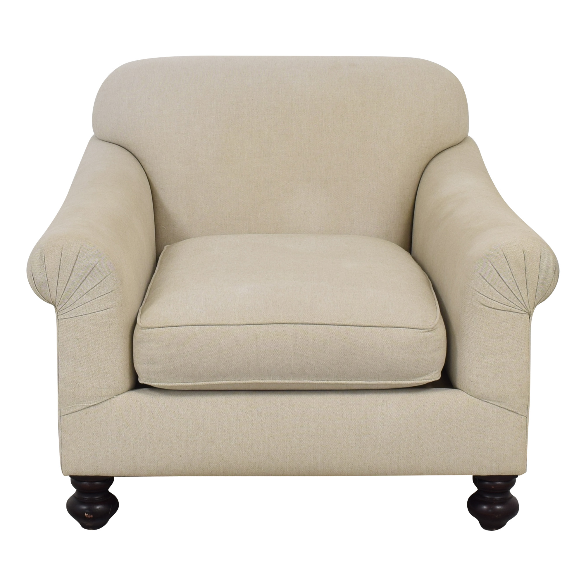 shop Ralph Lauren Home Ralph Lauren Home Club Chair online
