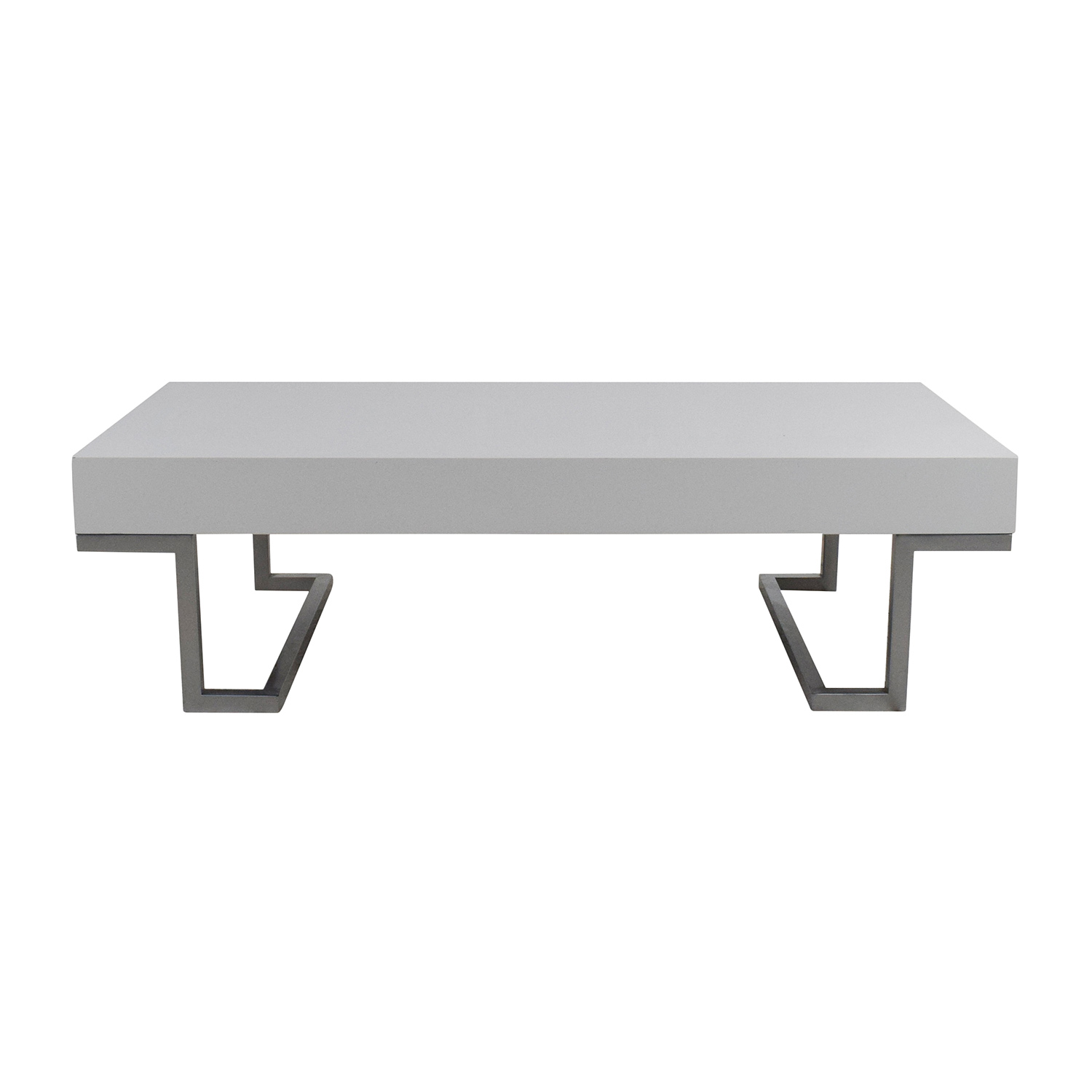 54% OFF Extendable Coffee Table Tables