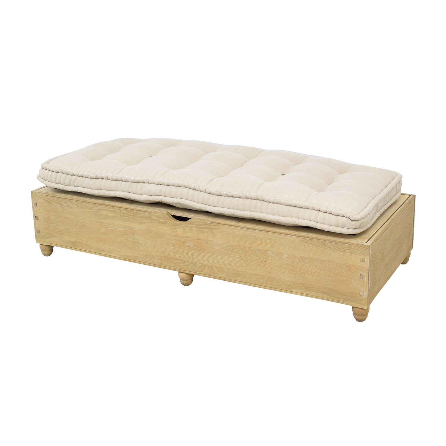 Loaf Loaf Jeepers Twin Daybed with Storage nj