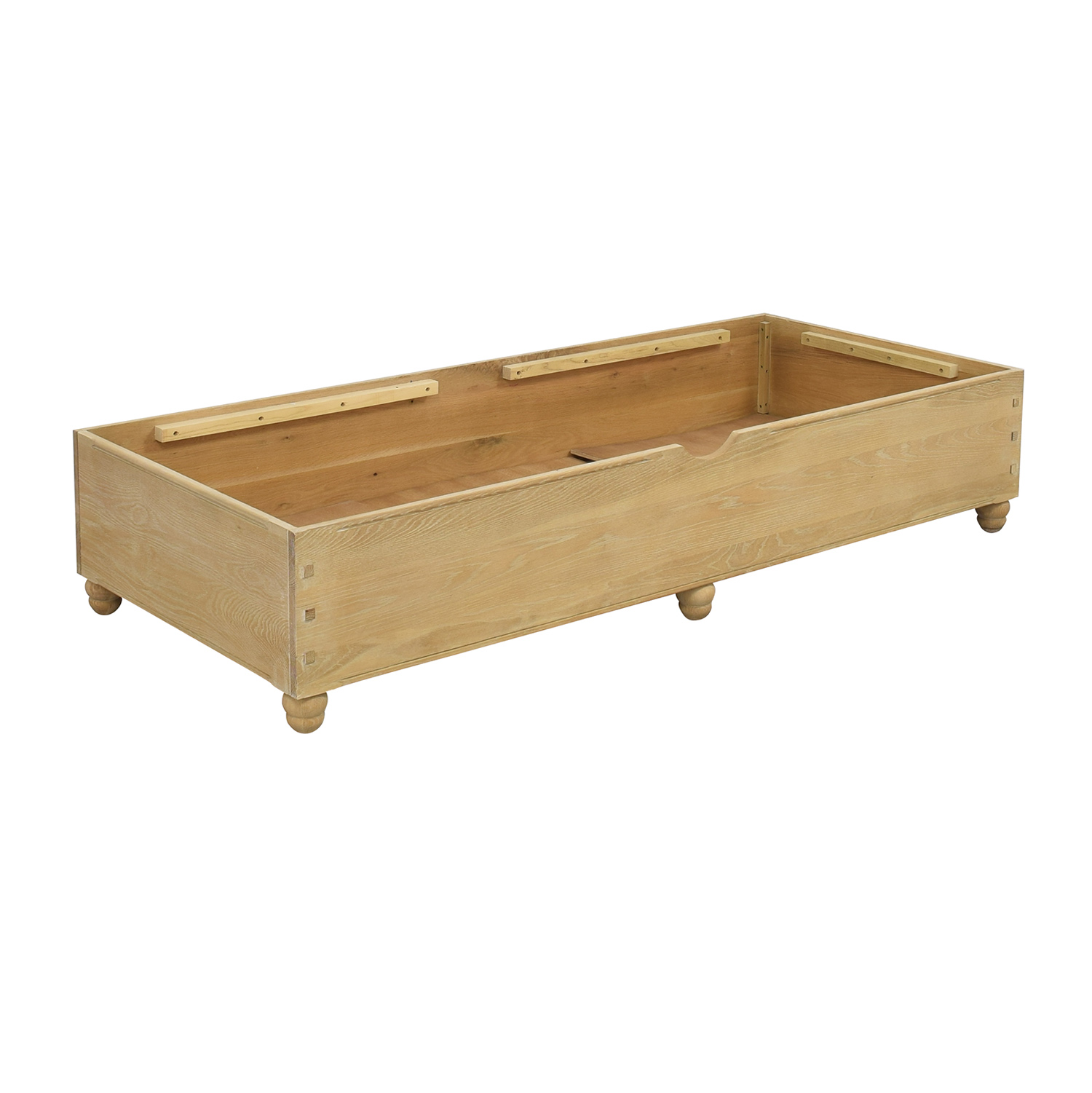 buy Loaf Jeepers Twin Daybed with Storage Loaf