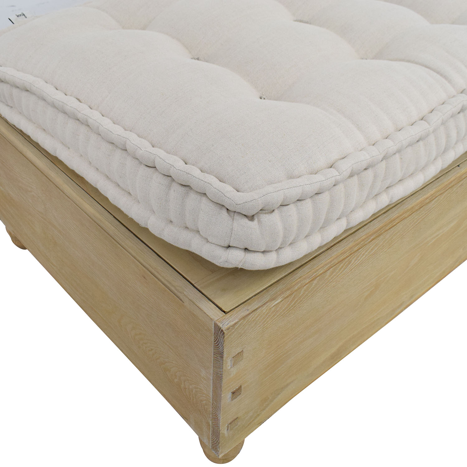 shop Loaf Jeepers Twin Daybed with Storage Loaf Sofas