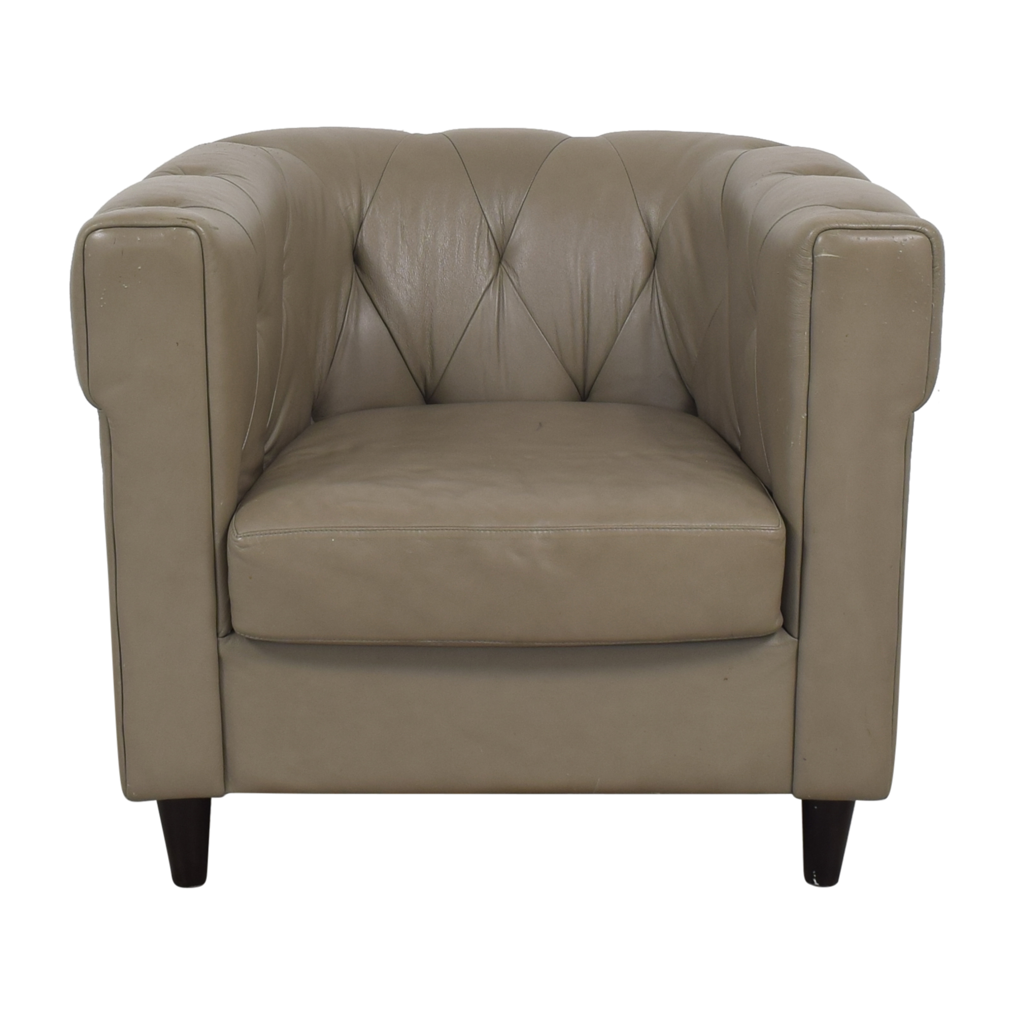 West Elm West Elm Club Chair ct