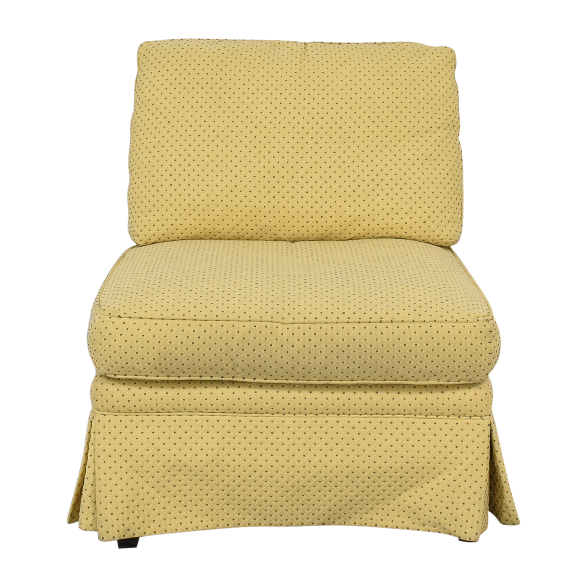 Sherrill Furniture Sherrill Furniture Upholstered Chair nyc