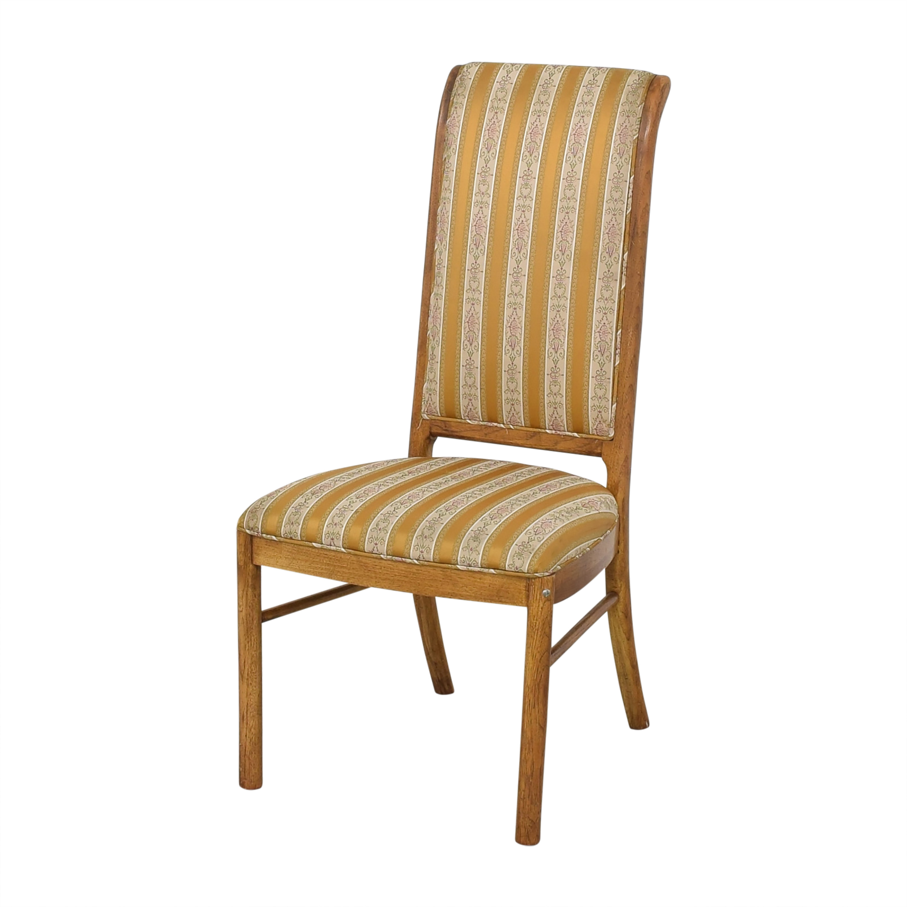 Drexel Heritage Drexel Heritage French Regency Style Dining Chairs discount