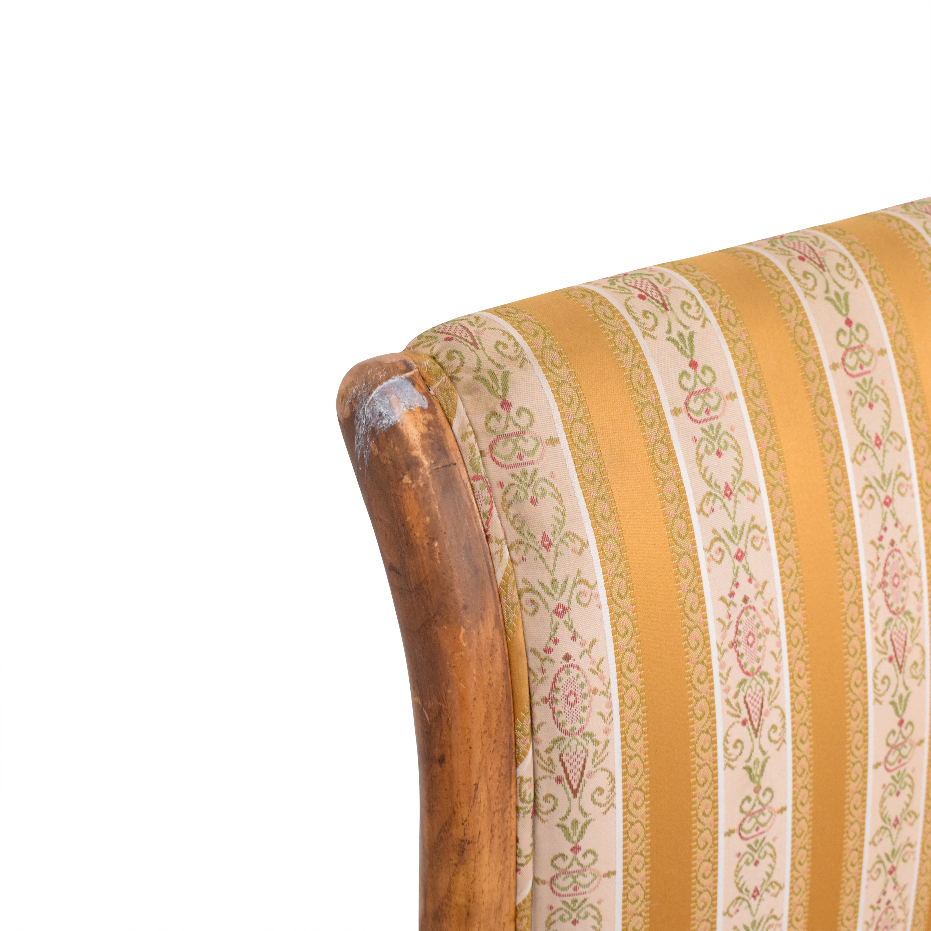 Drexel Heritage French Regency Style Dining Chairs sale