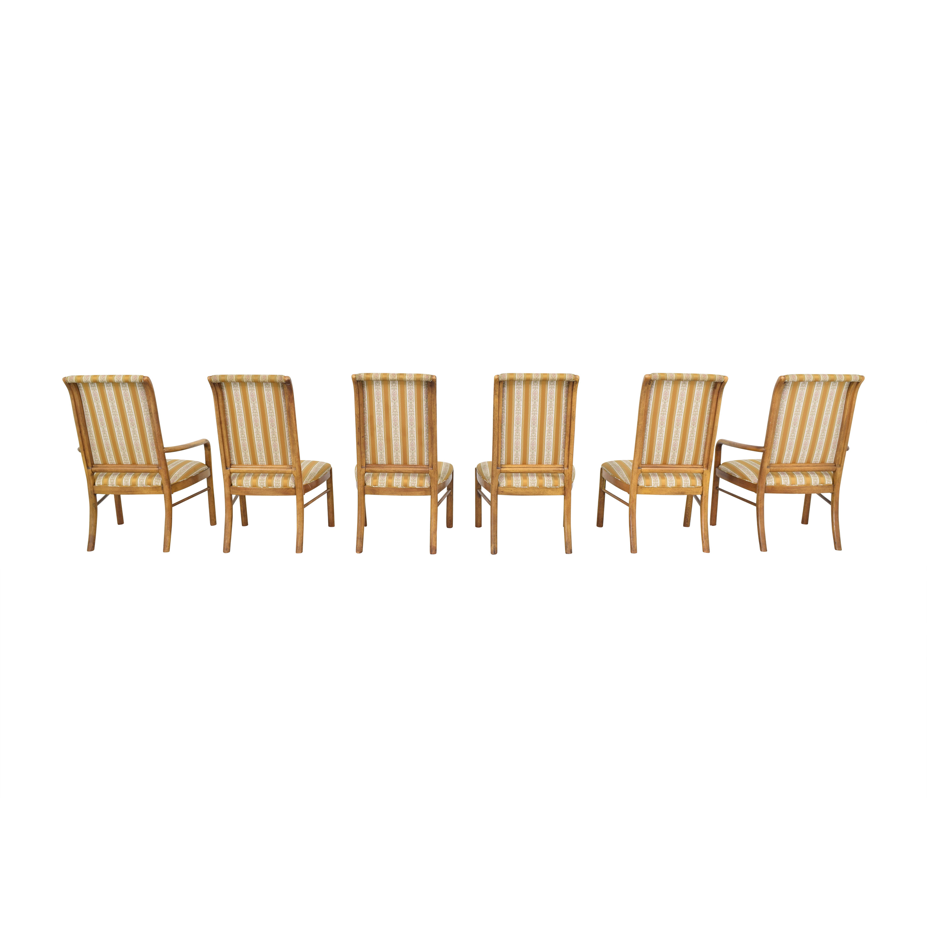 buy Drexel Heritage French Regency Style Dining Chairs Drexel Heritage