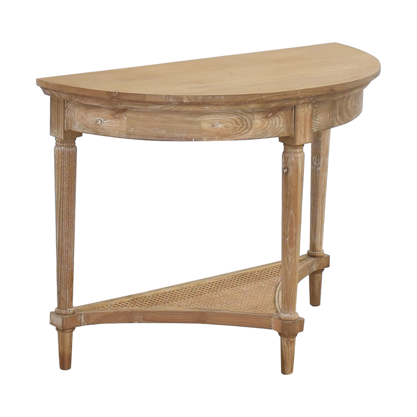 One Kings Lane Console Table sale