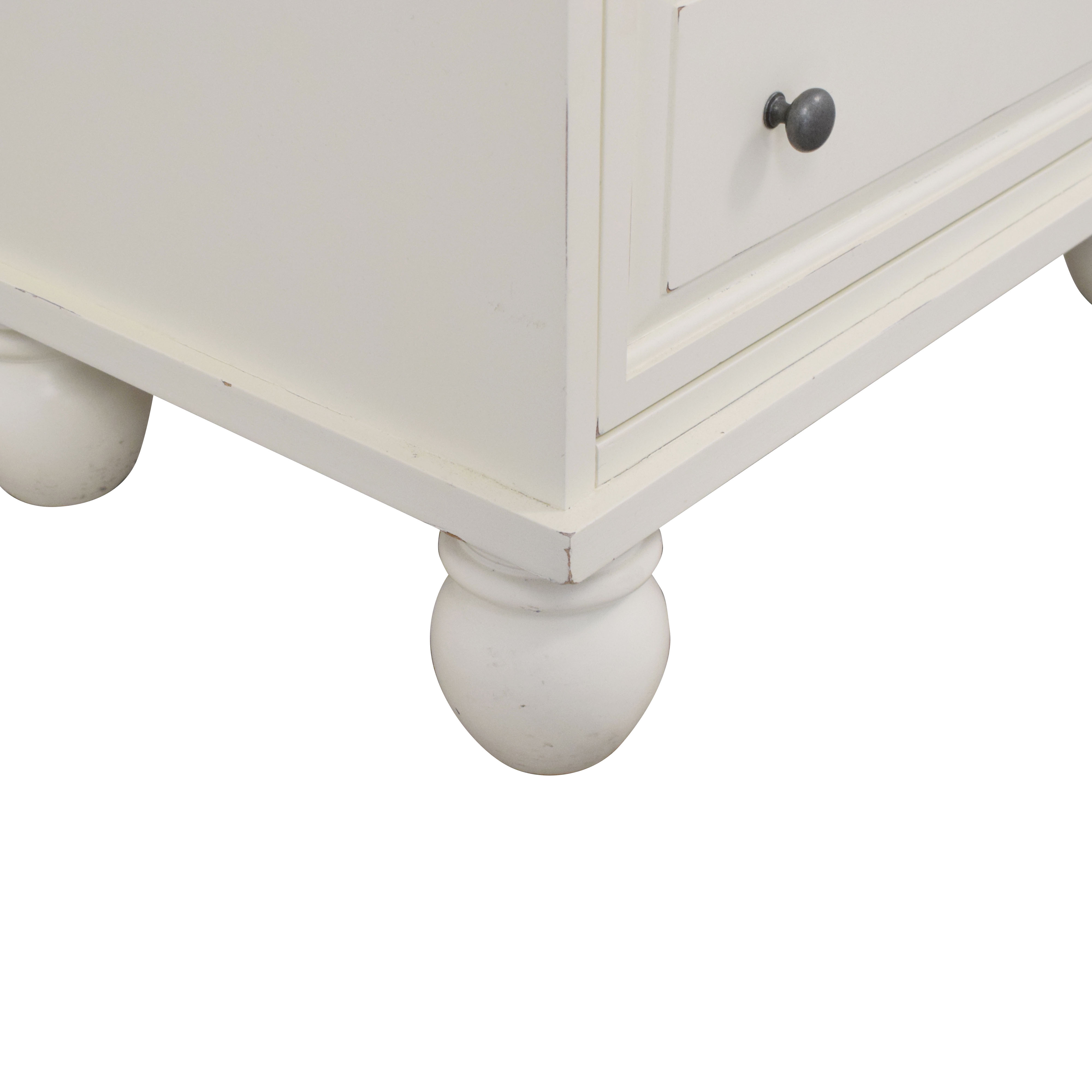 Pier 1 Nightstand / End Tables