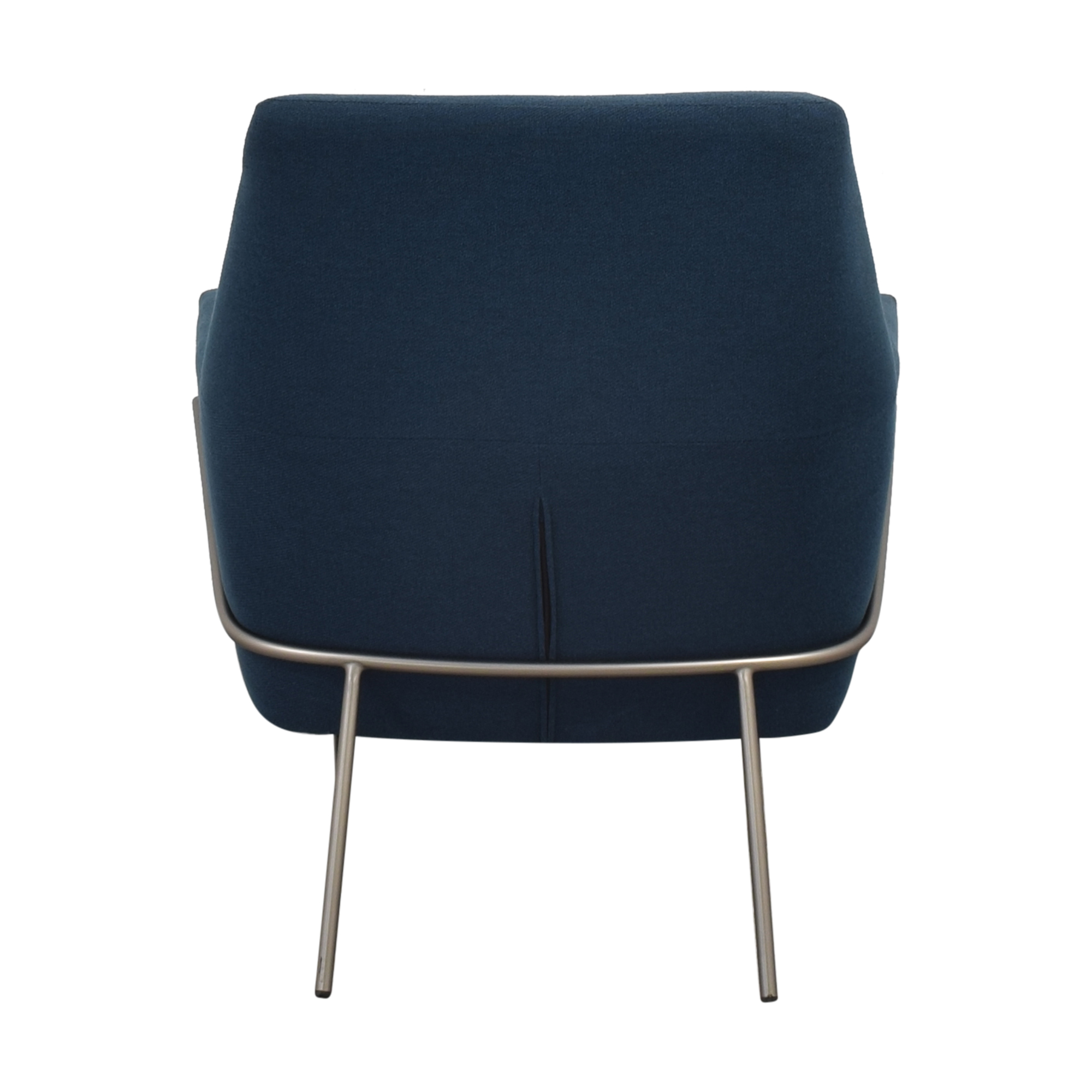 buy West Elm Lucas Wire Base Chair West Elm Chairs