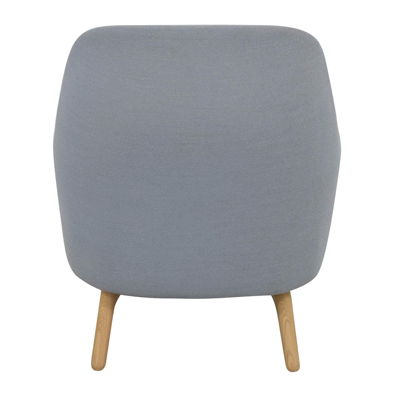shop Fritz Hansen Fri Lounge Chair Fritz Hansen Chairs