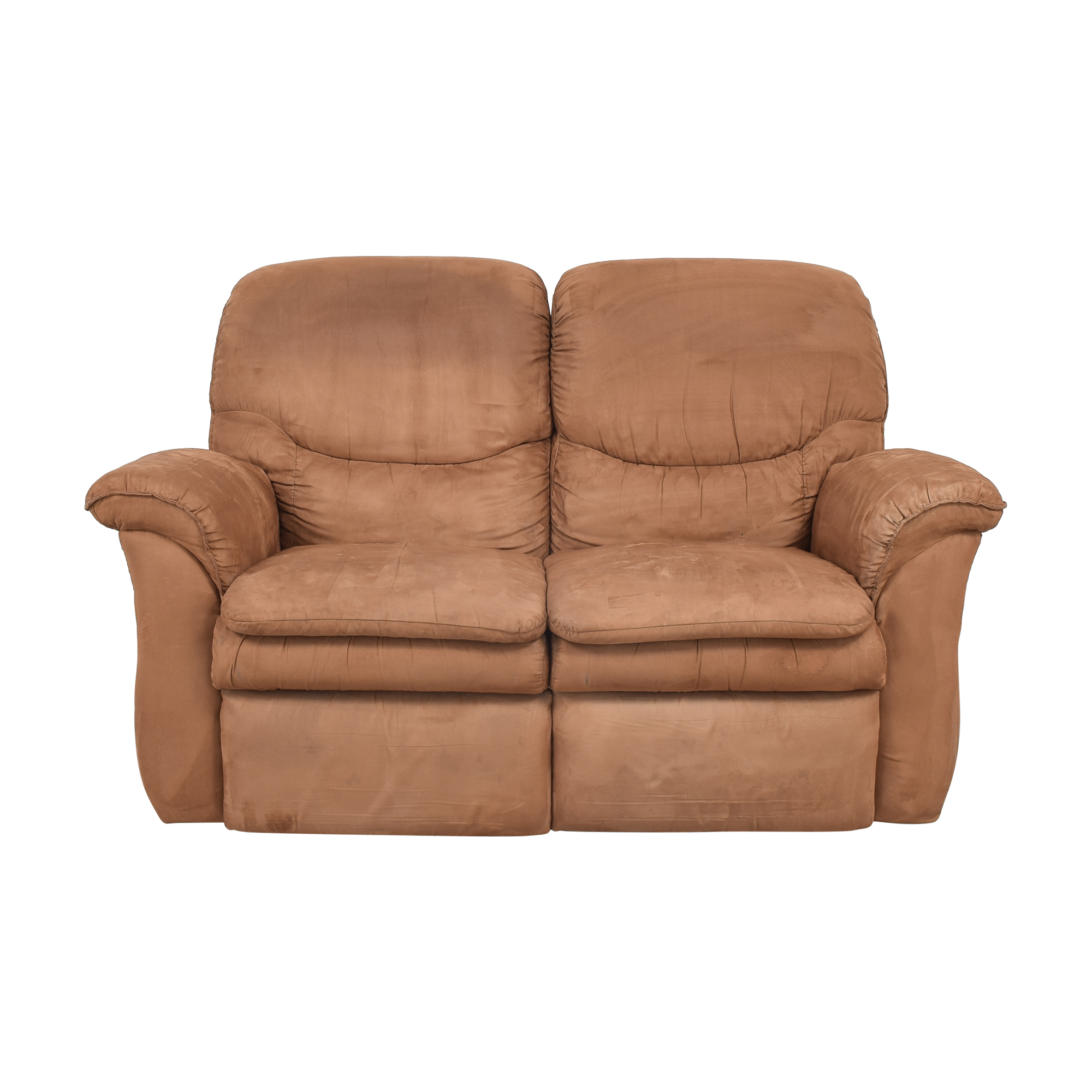 La-Z-Boy La-Z-Boy Reclining Loveseat used