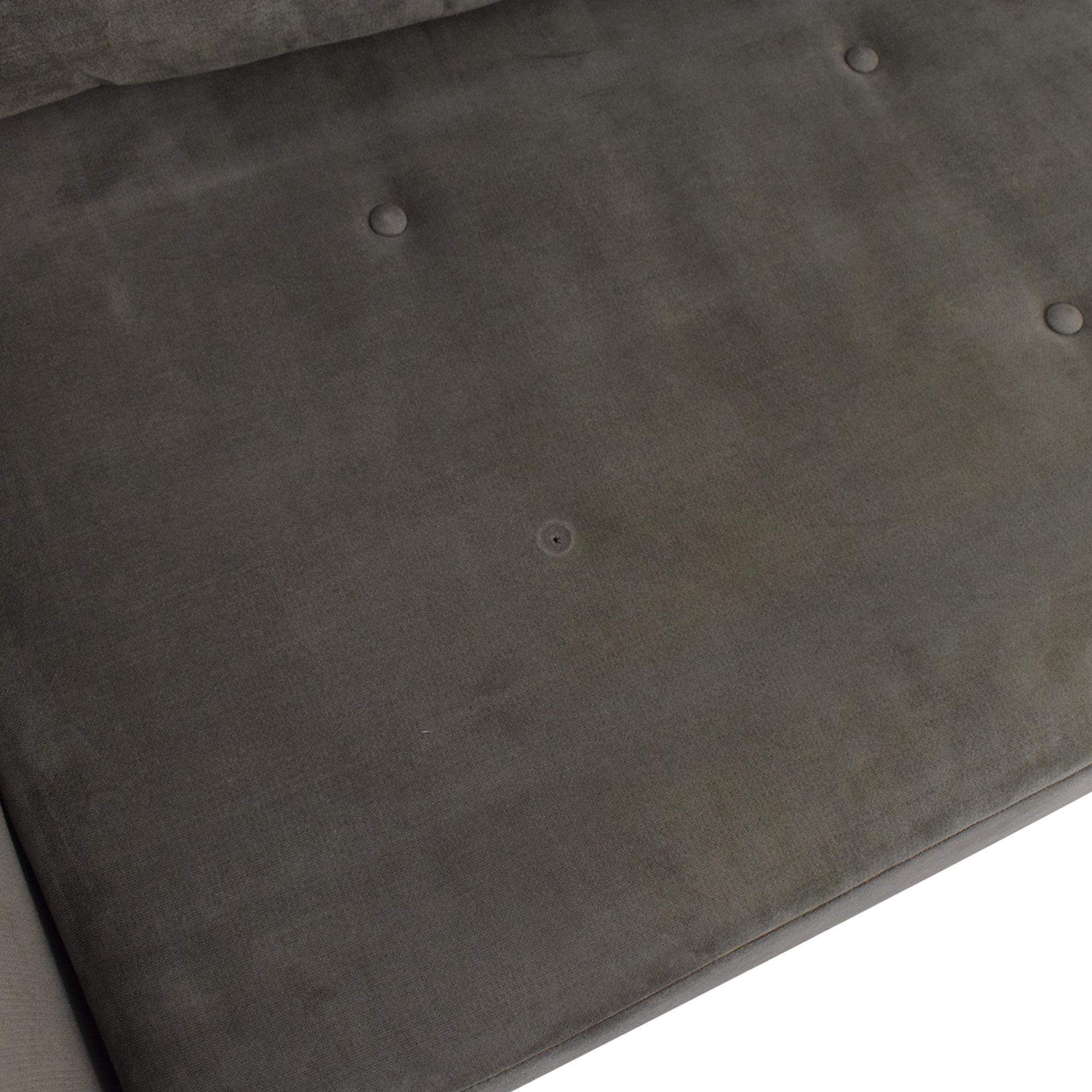 Macy's Macy's Elliott Queen Sofa Bed price