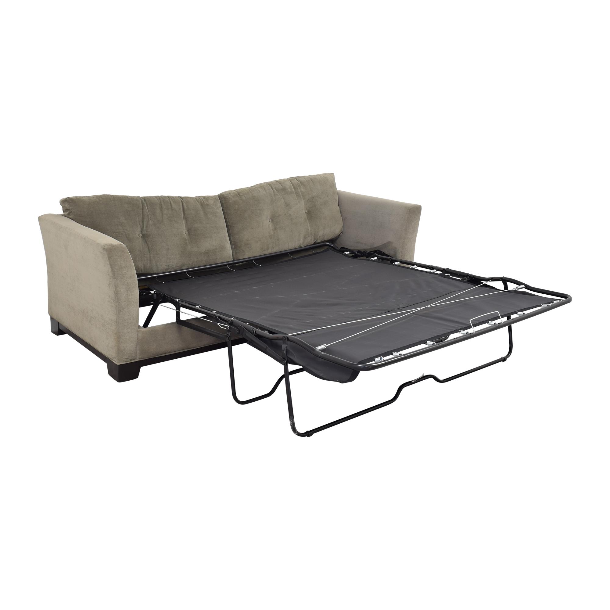 buy Macy's Macy's Elliott Queen Sofa Bed online