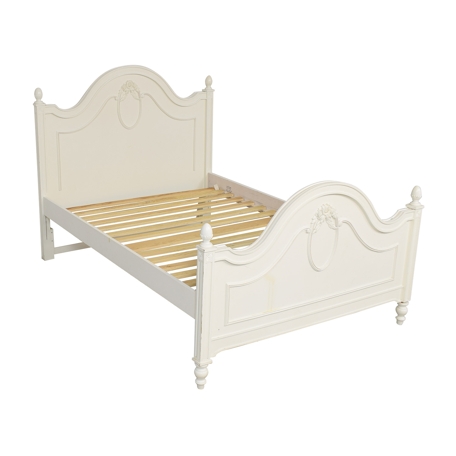 Stanley Furniture Stanley Furniture Young America Isabella Full Bed ma