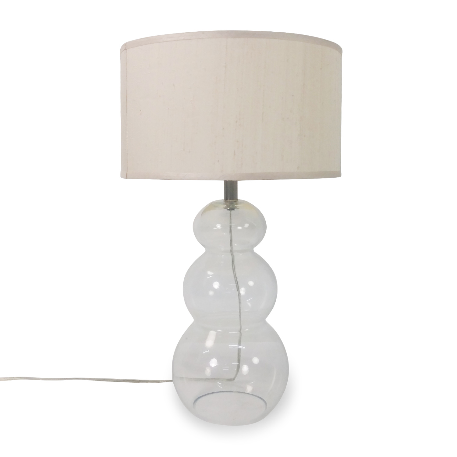 Glass Table Lamp coupon