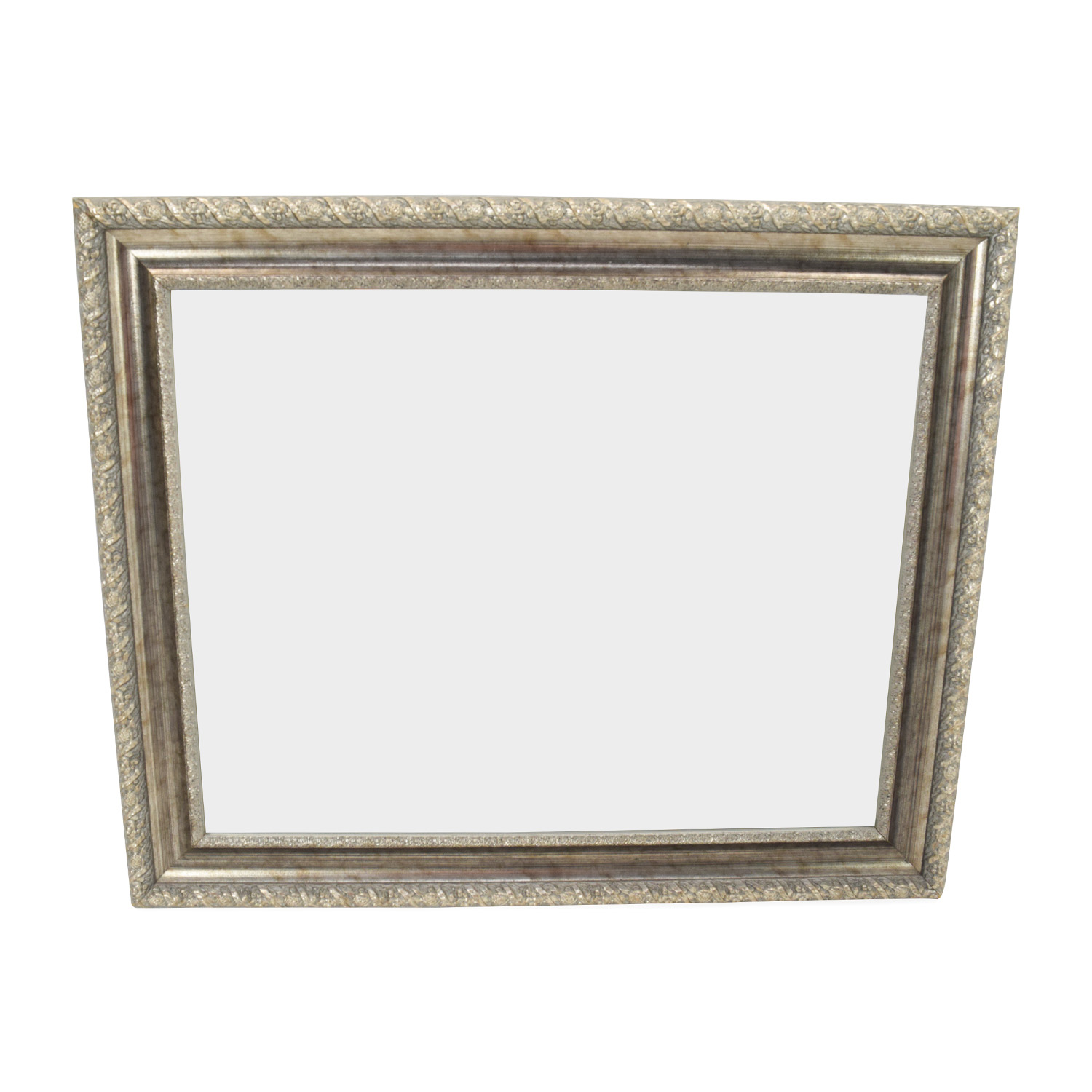 Gold Frame Mirror discount