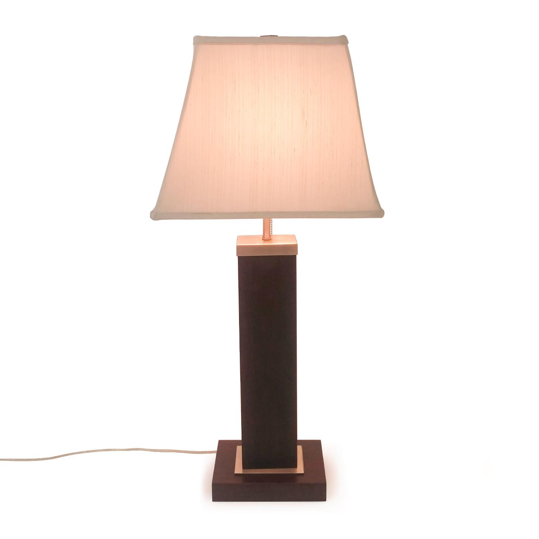 Biege Table Lamp on sale
