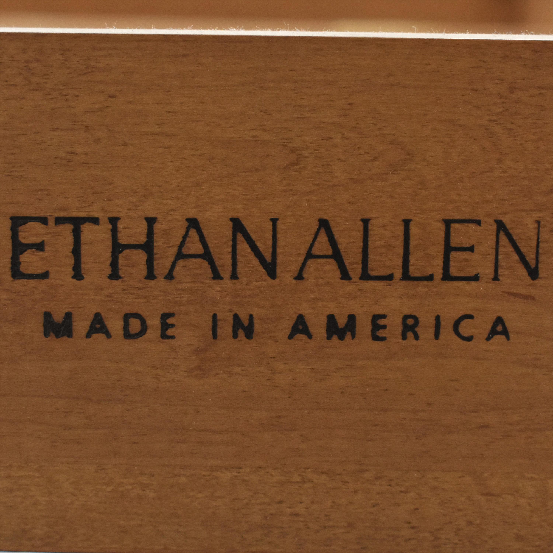 Ethan Allen Ethan Allen Elements Queen Bed on sale