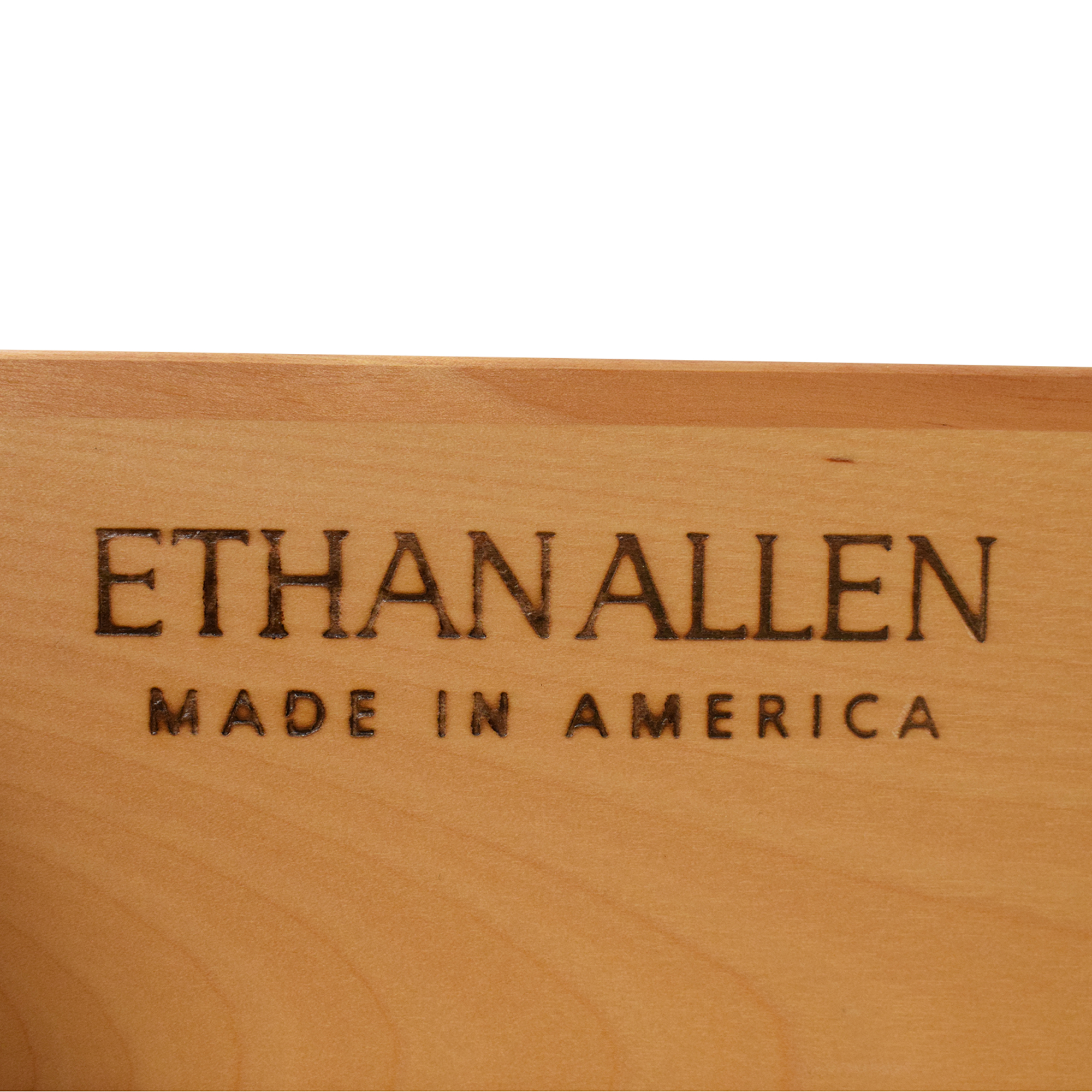Ethan Allen Ethan Allen Elements Nightstand price