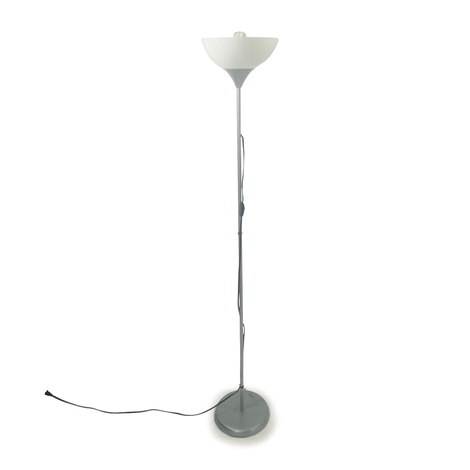 6 Floor Lamp second hand