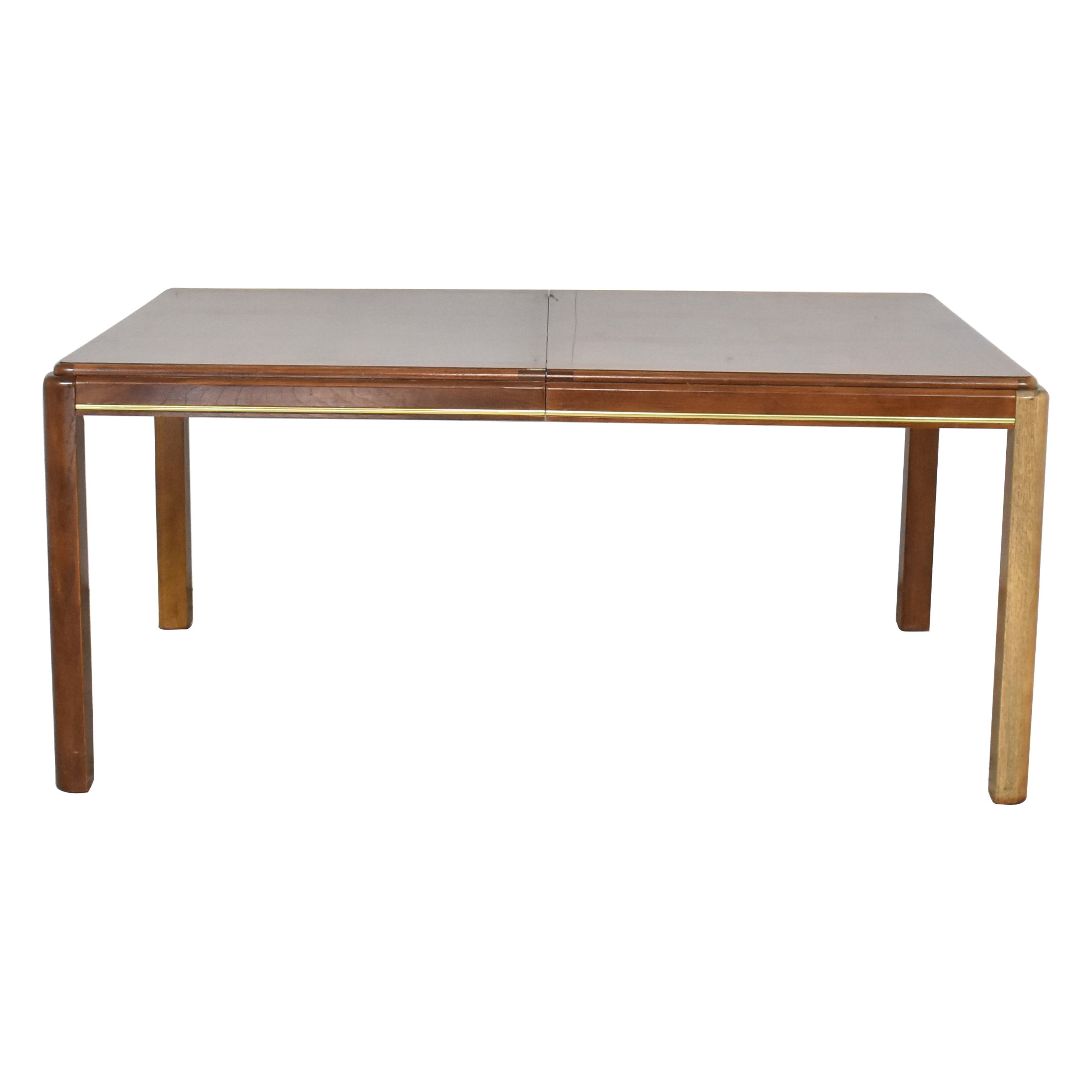 Thomasville Danish Style Dining Table / Dinner Tables
