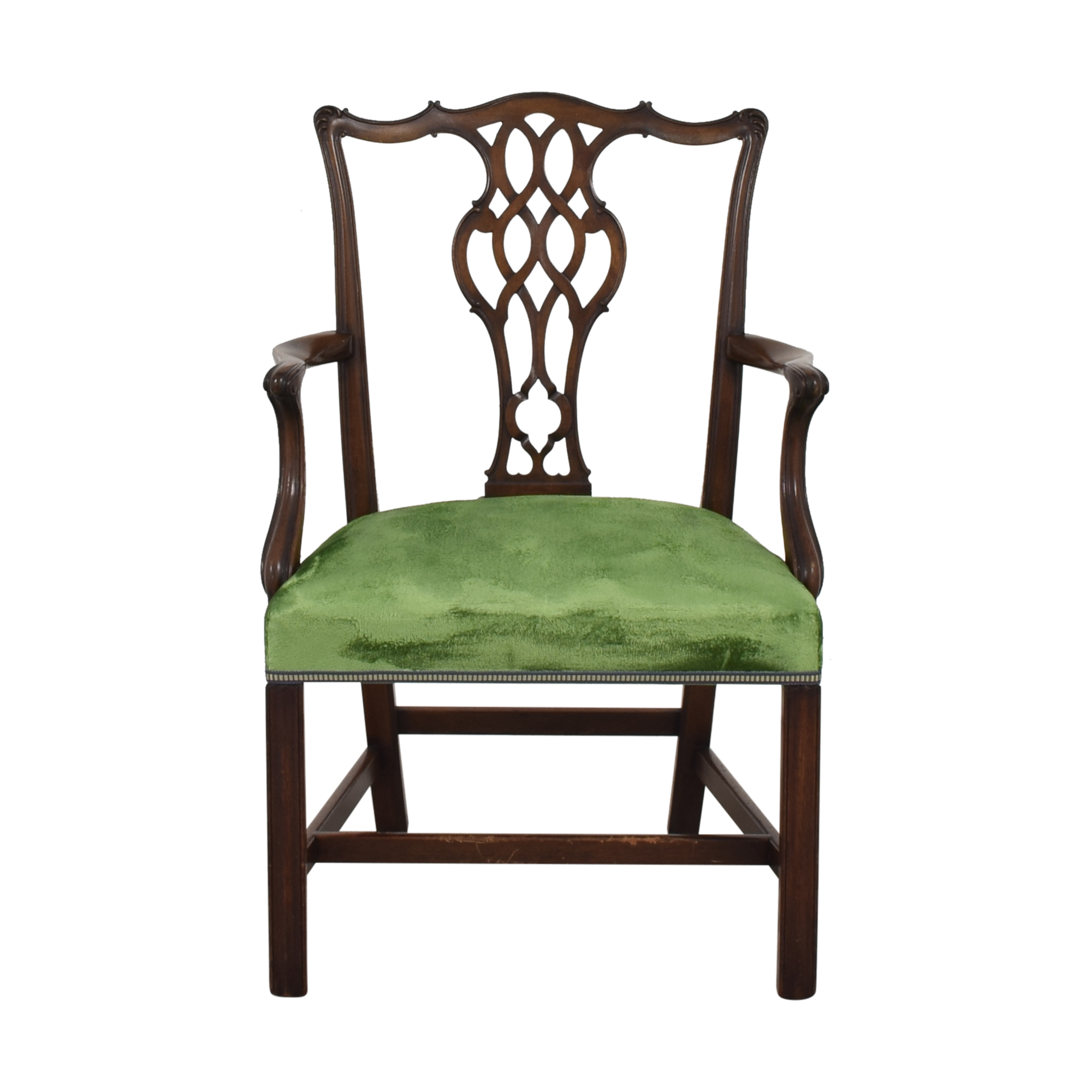 Chippendale Style Dining Arm Chair coupon