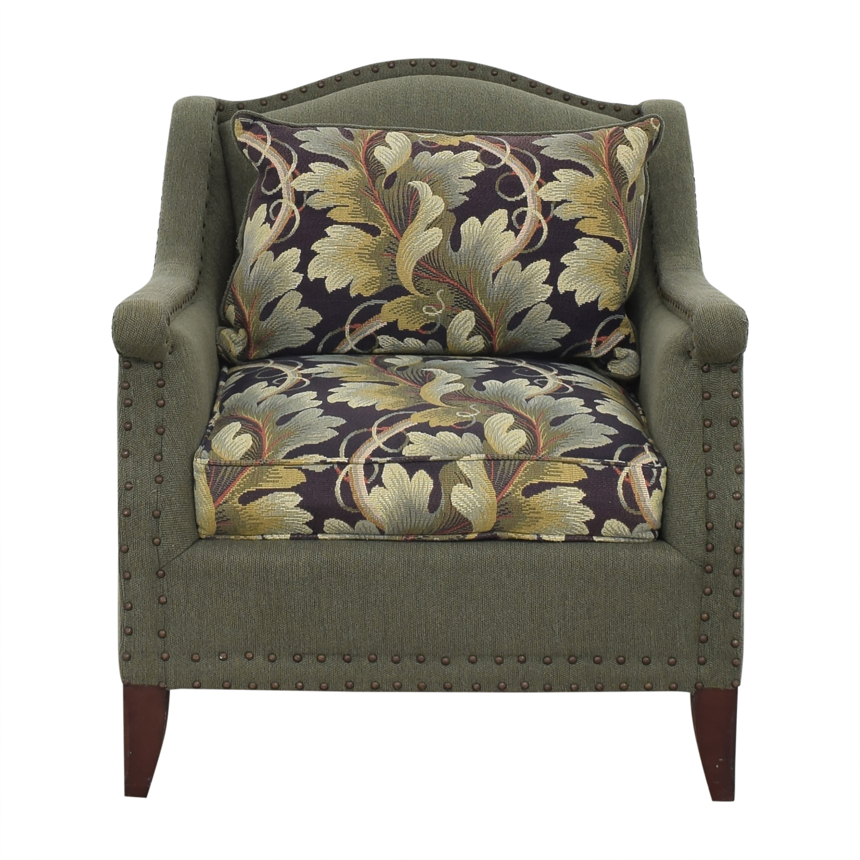 Domain Home Domain Home Accent Chair on sale