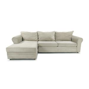 shop Bobs Furniture Venus 2 Piece Sectional online