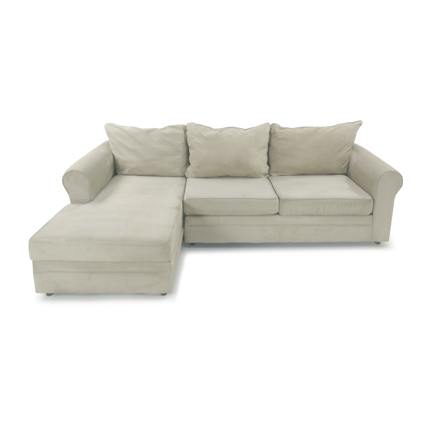 Venus 2 Piece Sectional Bobs Furniture