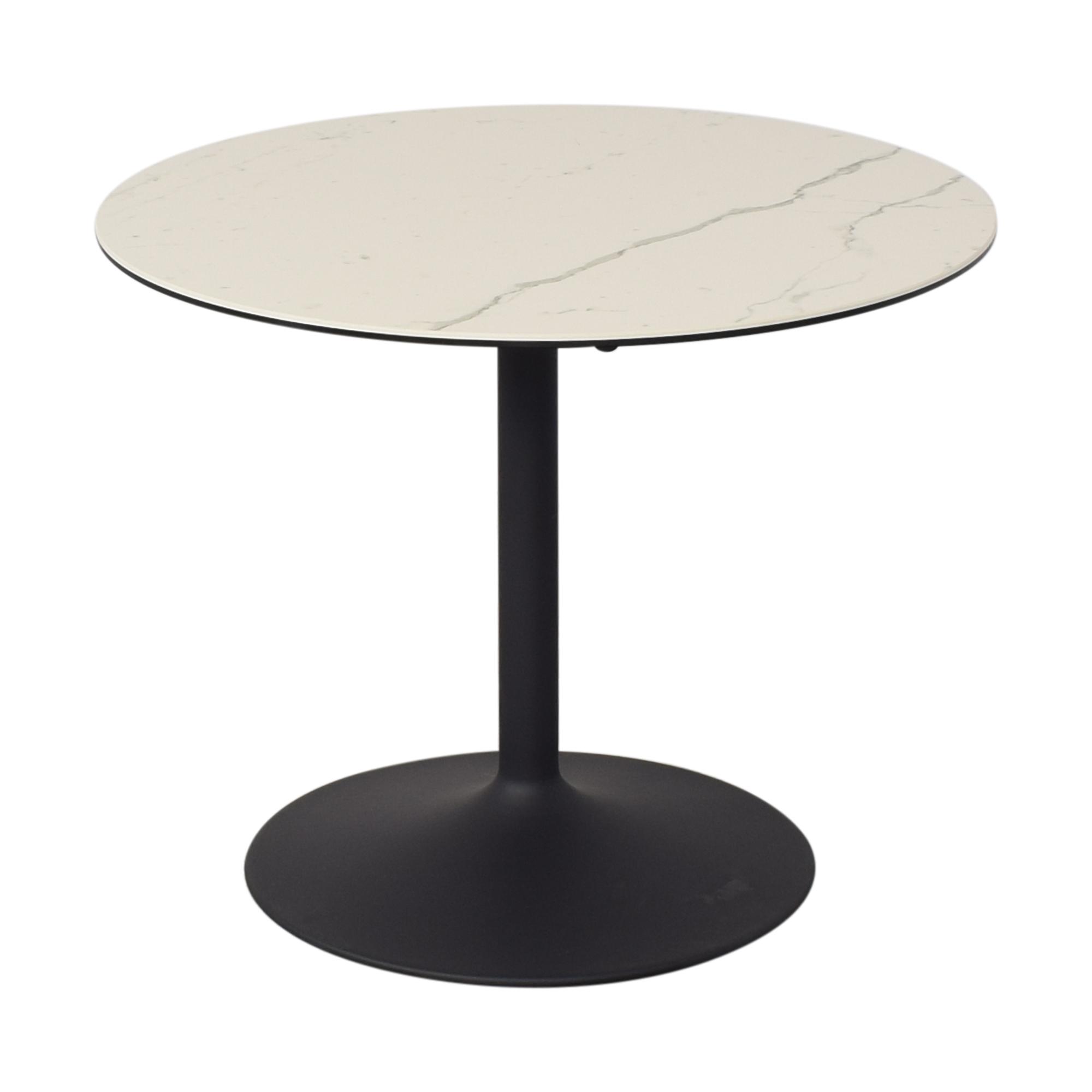 shop Room & Board Aria Round Table Room & Board