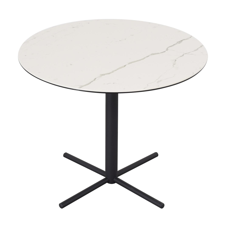 Room & Board Room & Board Aria Round Table ct