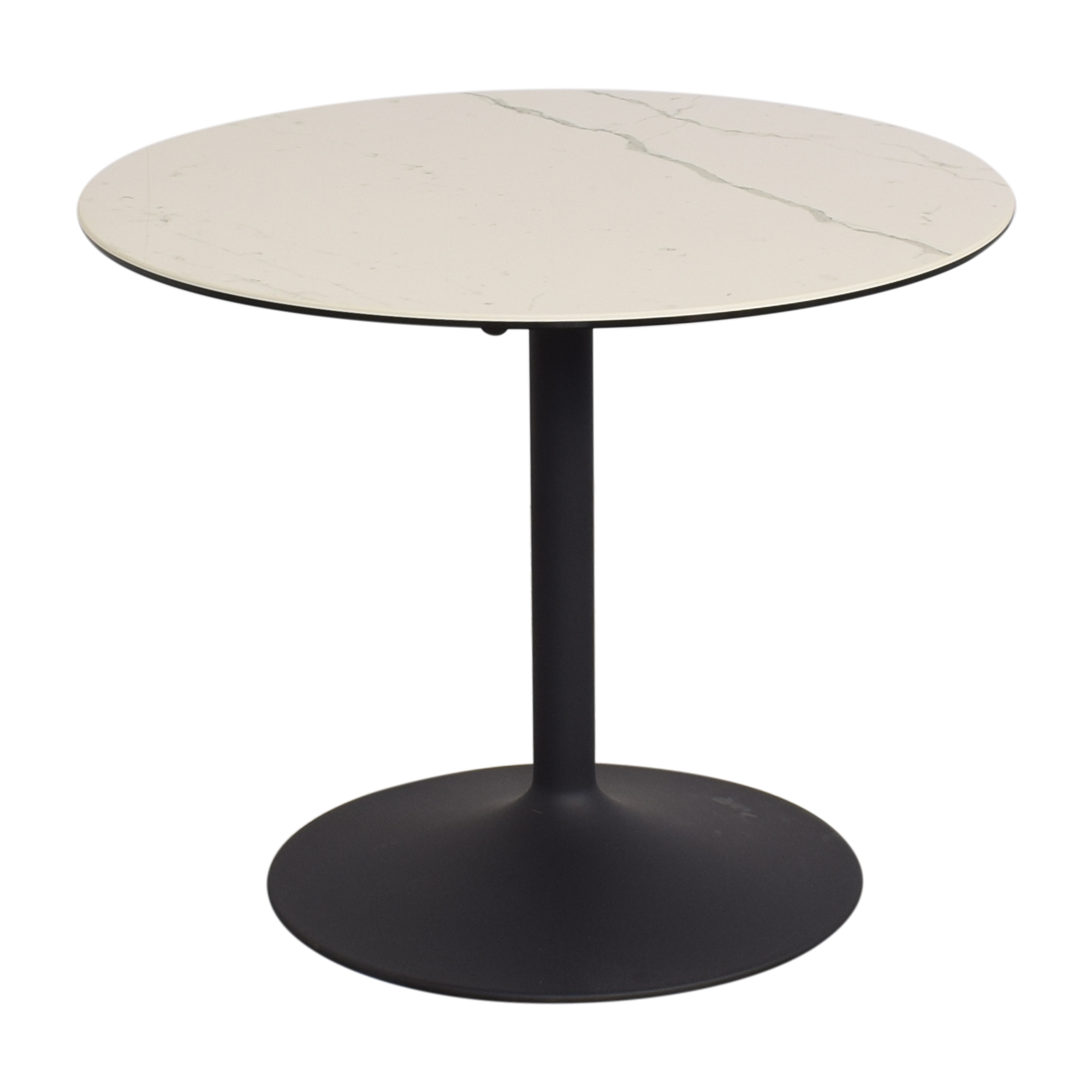 Room & Board Room & Board Aria Round Table for sale