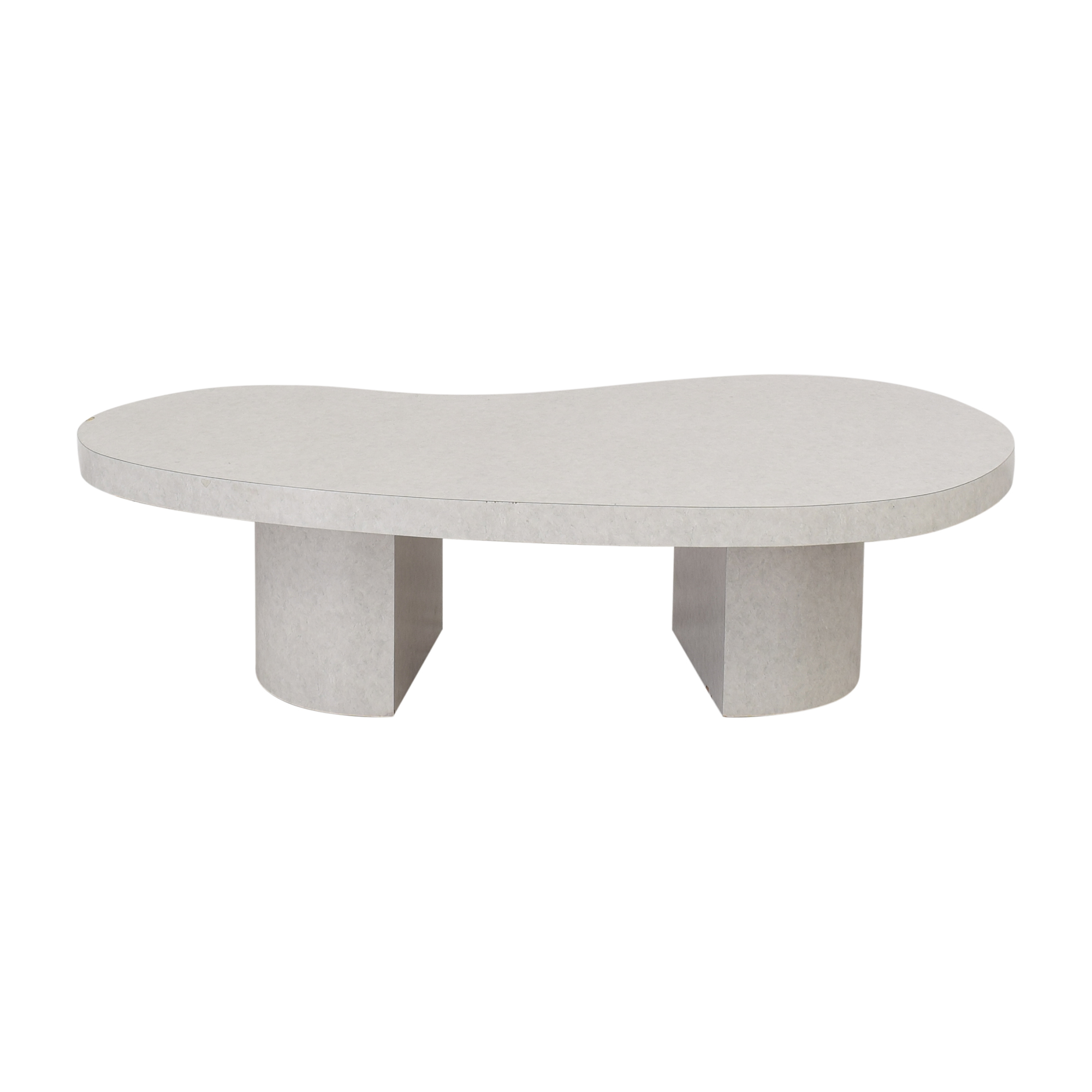 shop Curved Coffee Table