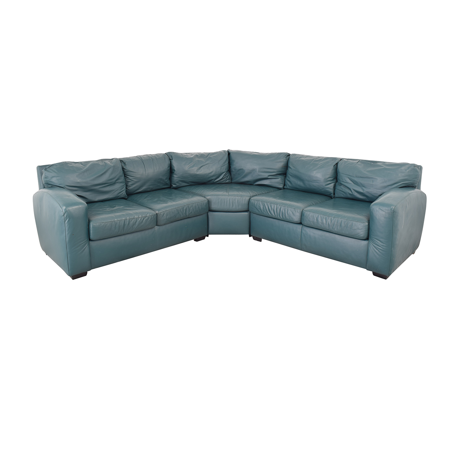 Carson Carson's Five Seat L-Shape Sectional for sale
