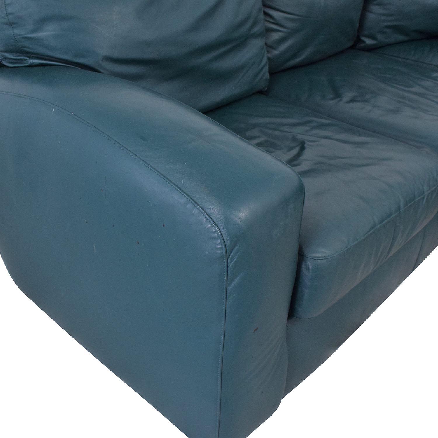 Carson Carson's Five Seat L-Shape Sectional used