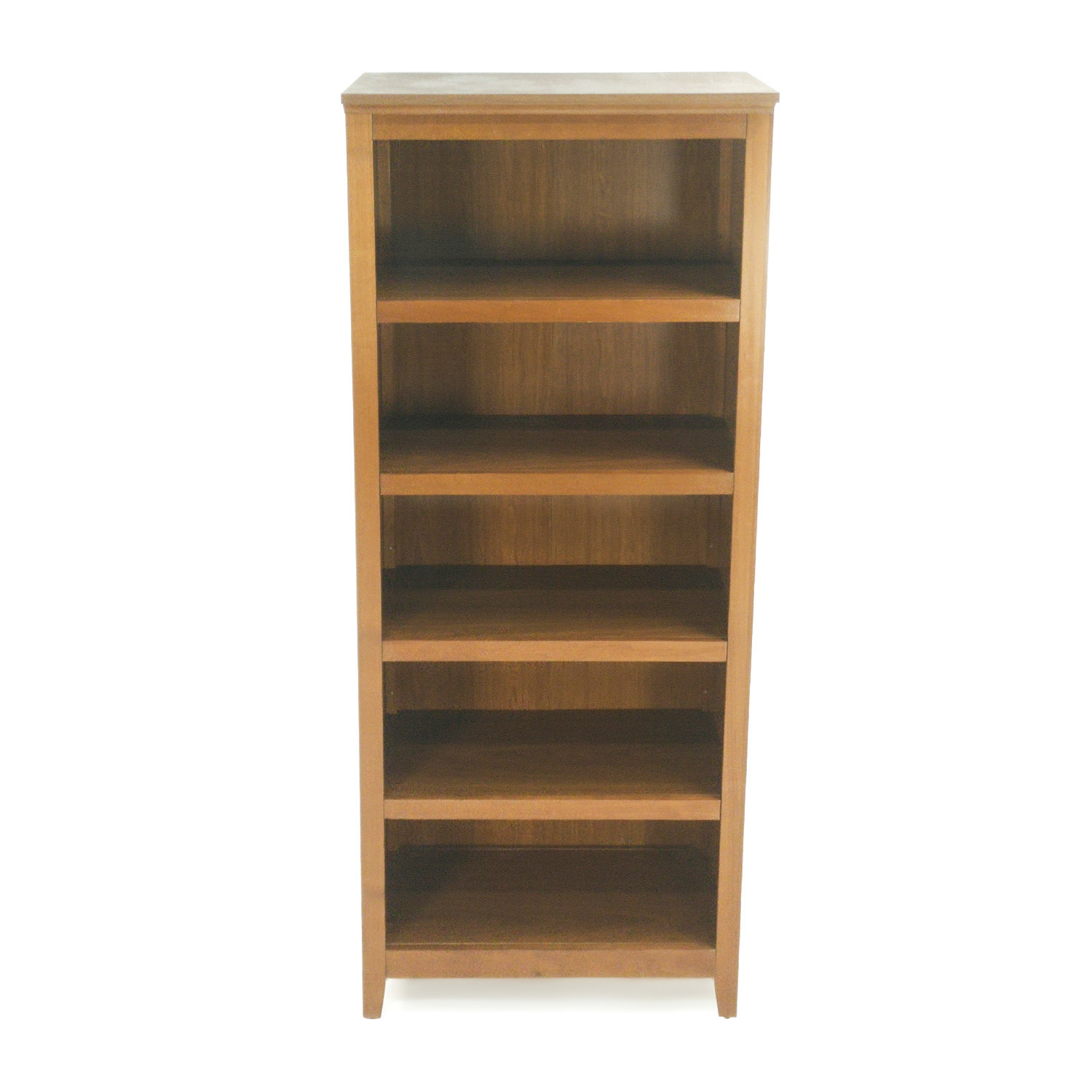 Used Wood Bookcases ~ Furniture rent new york ny on a budget
