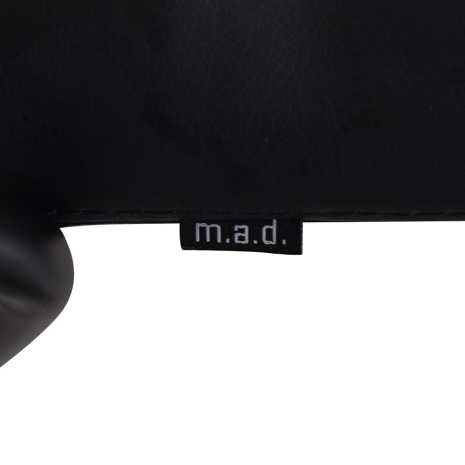 m.a.d. m.a.d. Black Sling Upholstered Chairs ct