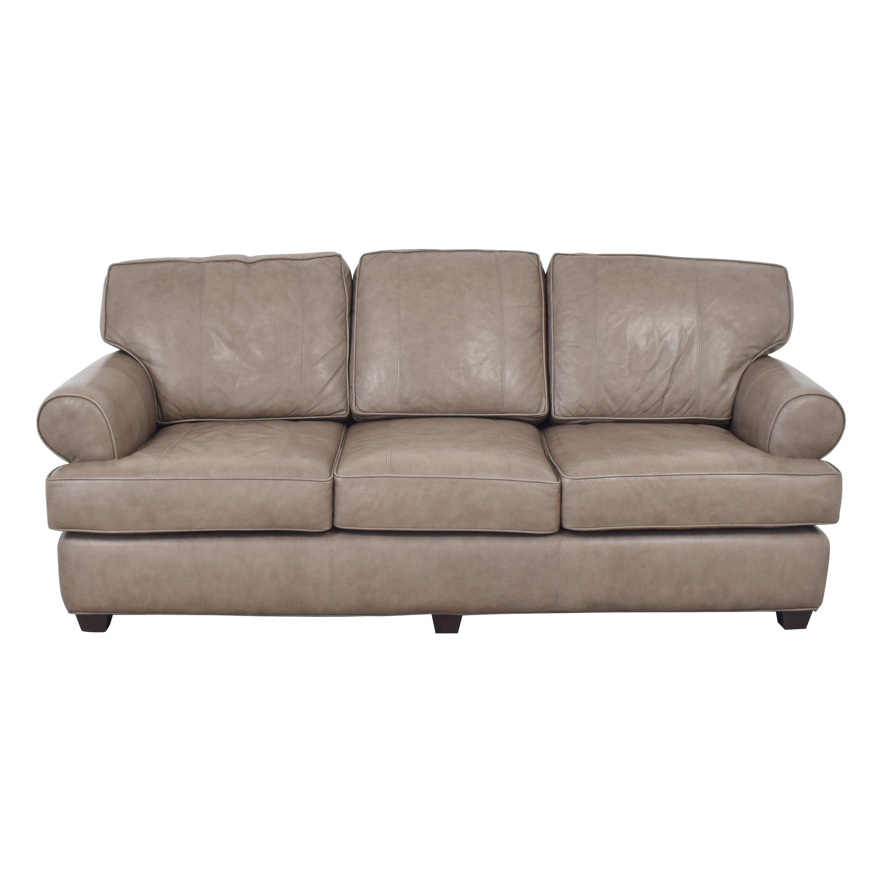 Arhaus Arhaus Hadley Sofa Sofas