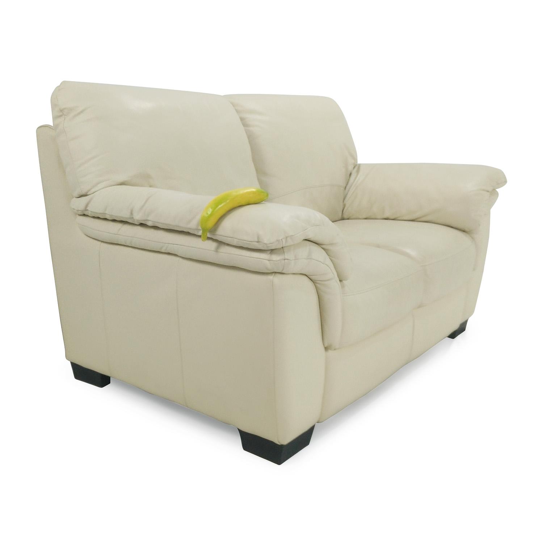 Italsofa Leather Sofa hmmi