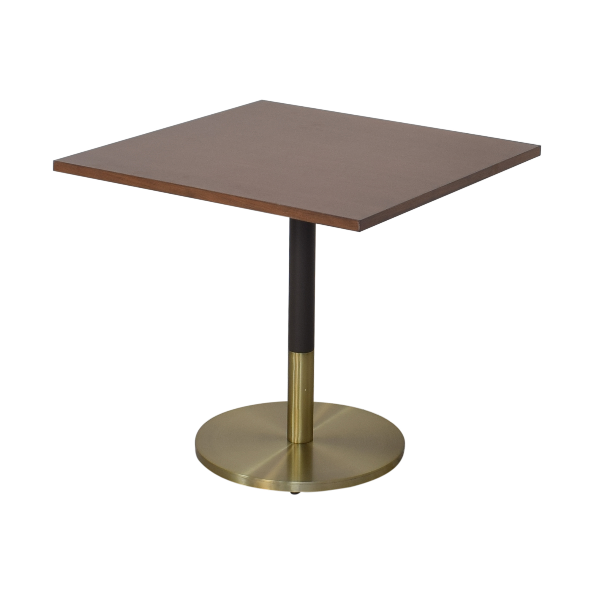 West Elm Square Bistro Table / Dinner Tables