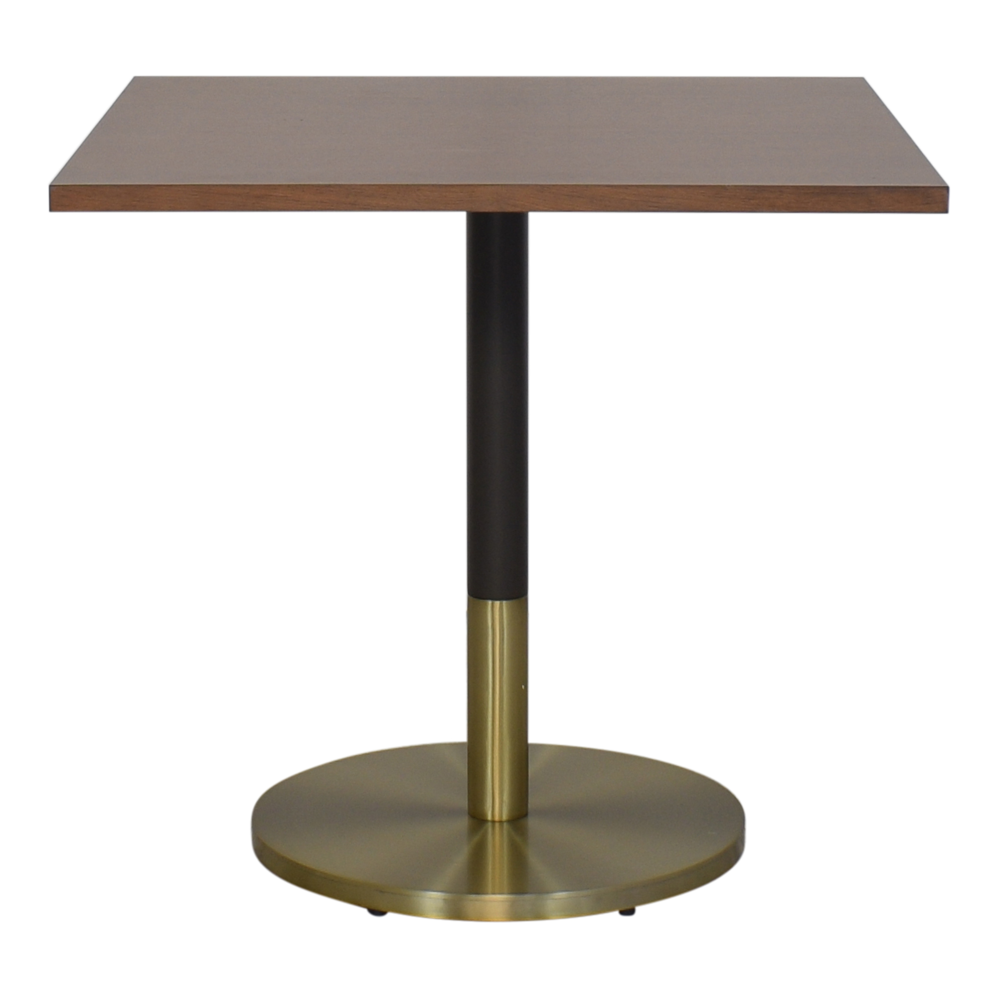 buy West Elm West Elm Square Bistro Table online