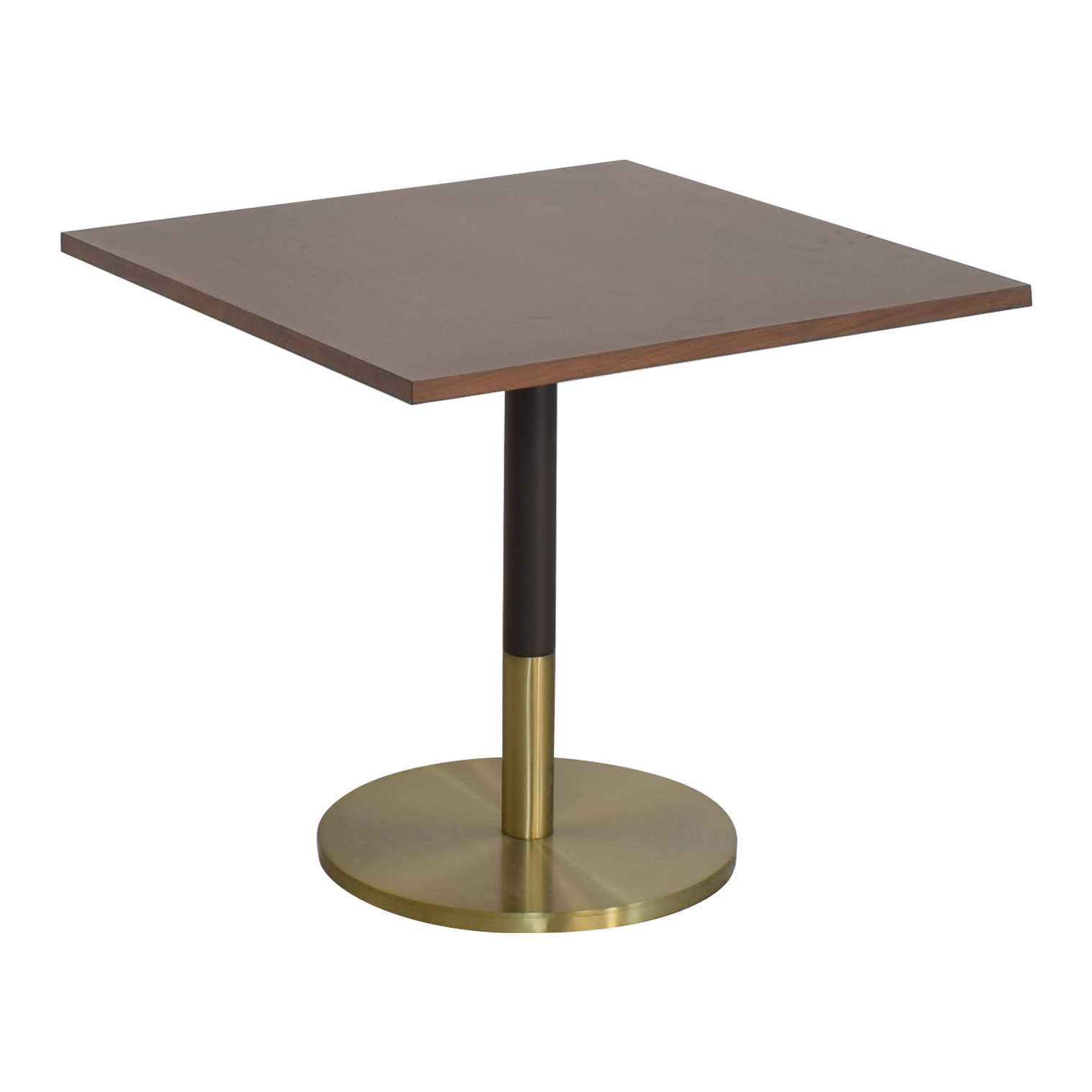 West Elm West Elm Square Bistro Table price